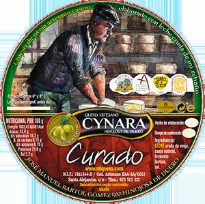Quesería artesanal Cynara
